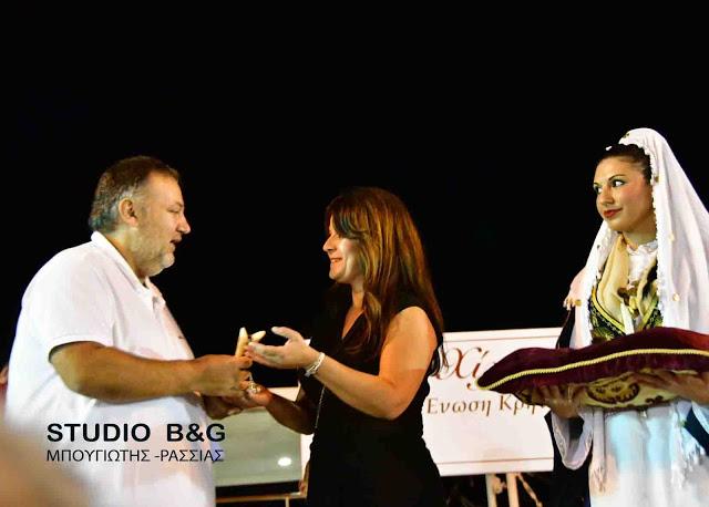 """Χειβιδόπουλος για την παραίτηση Καραγιαννάκη: """"Χαρά σε ευχαριστώ για την συνεργασία..."""""""