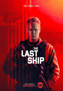 The Last Ship Temporada 5