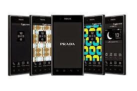 Spesifikasi Handphone LG Prada 3.0