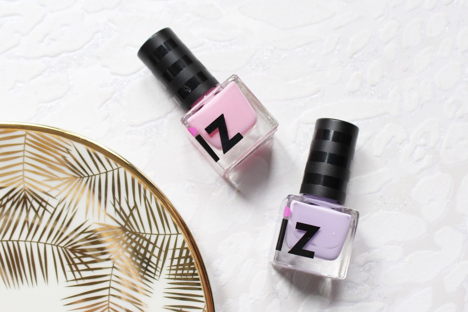 iZ Beauty Nail Polishes