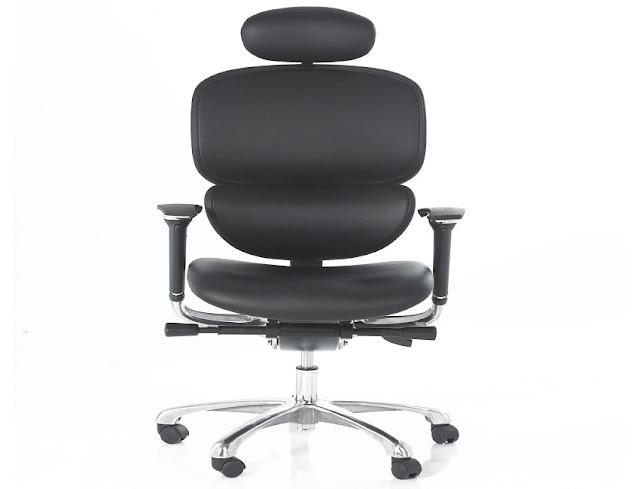 best buy ergonomic office chairs Swindon for sale