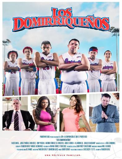 Ver Los Domirriqueños (2015) Online