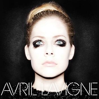 Album] Avril Lavigne – Avril Lavigne (2013 11 01/MP3+Hi-Res