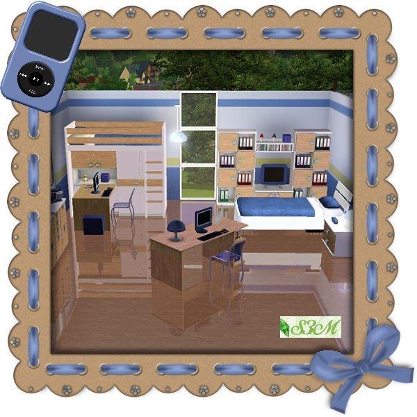 Sims marktplatz m rz 2015 - Sims 3 babyzimmer ...