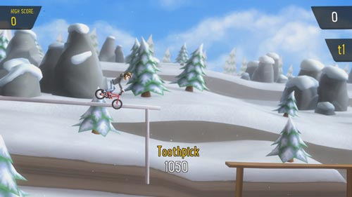 Download Pumped BMX + for PC