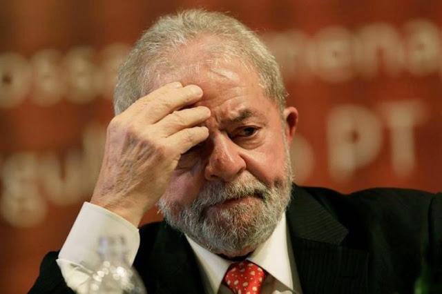 Confirmação da condenação de Lula deve afastar PSB, PDT e PC do B