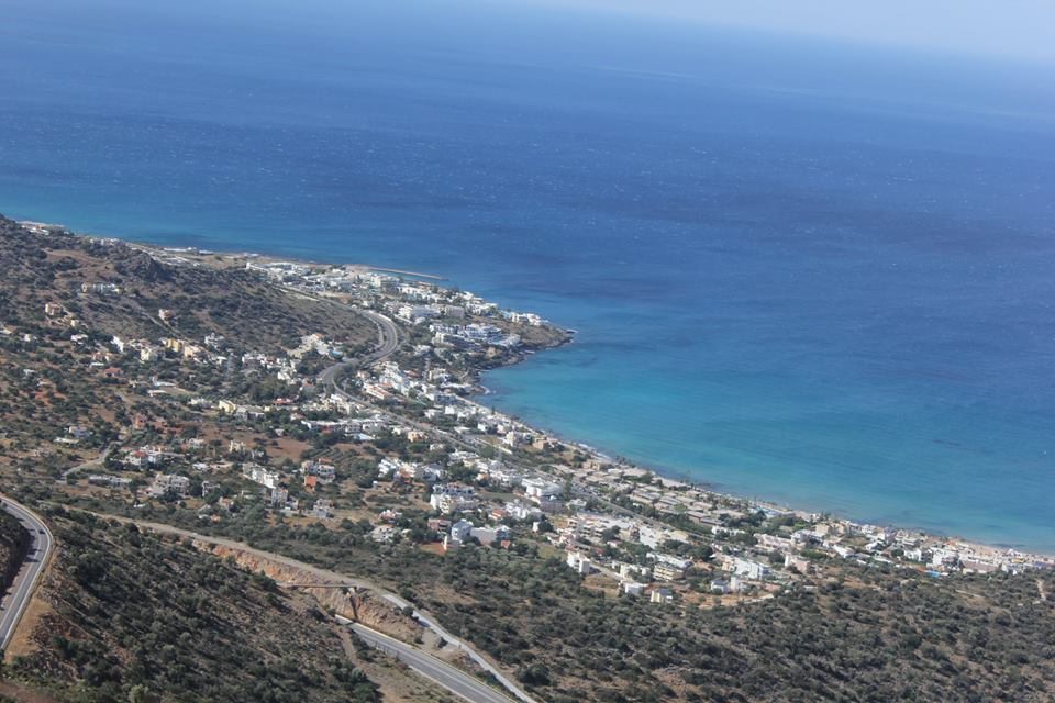 Blooming Fiction, lifestyle blog, The Crete Experience - The 4 x 4 Adventure