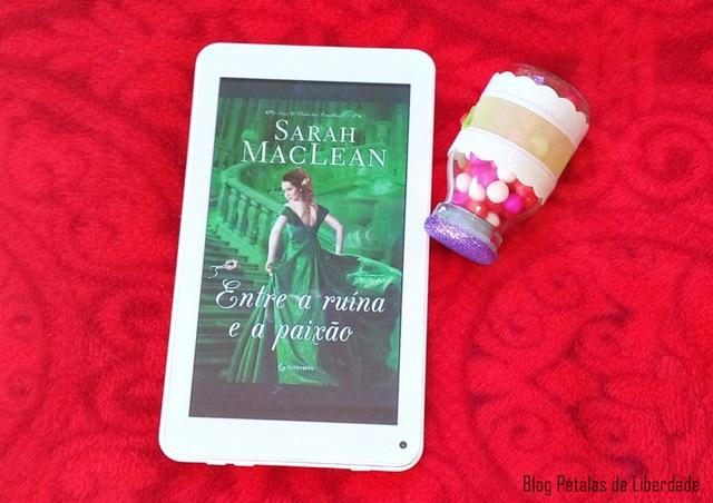 Resenha, livro, Entre-a-ruína-e-a-paixão, Sarah-MacLean, editora-gutenberg, ebook, romance-de-epoca, quotes, imagem