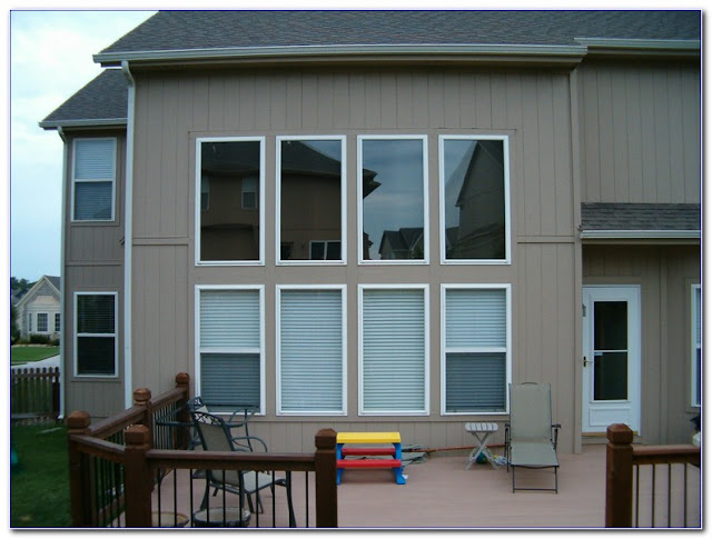 Residential WINDOW TINTING Pros And Cons