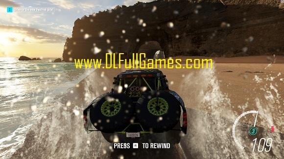 Forza Horizon 3-FULL UNLOCKED