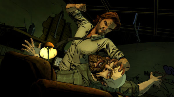 The Wolf Among Us Full Version