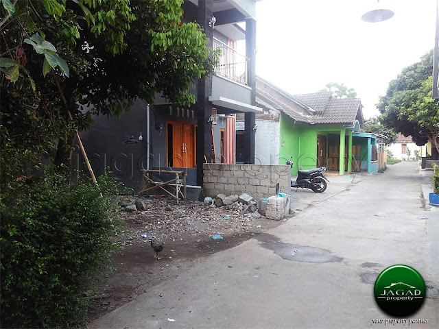 Tanah Dijual dekat SD Kanisius Kadirojo