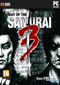 Way of Samurai 3 Full Version PC Game
