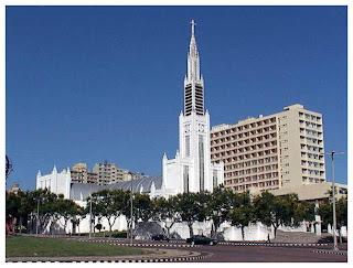 MOZAMBIQUE: De viajeros por Maputo 18