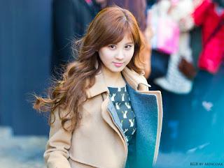 Resmi! Seohyun SNSD Gabung di Moon Lovers