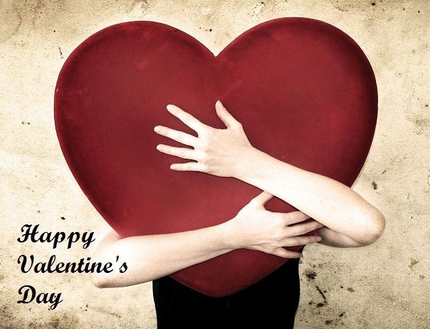 Valentines Day True Whatsapp Status DP
