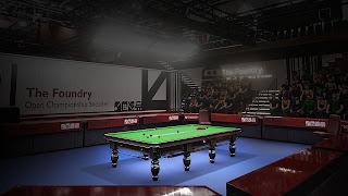 Snooker Nation Championship Wallpaper