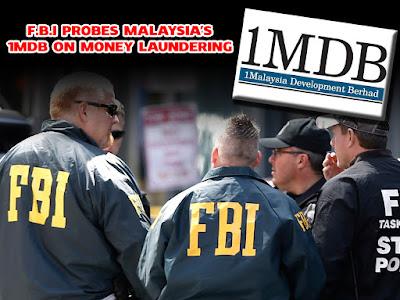 Image result for Kenapa kerajaan tidak bantu Amerika kembalikan harta dicuri dari 1MDB?