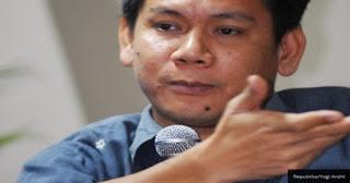 WOW...!!! Cuitan Pengamat Politik Indra J Piliang Ungkap Aliran Dana Pencitraan Tim Buzzer Ahok