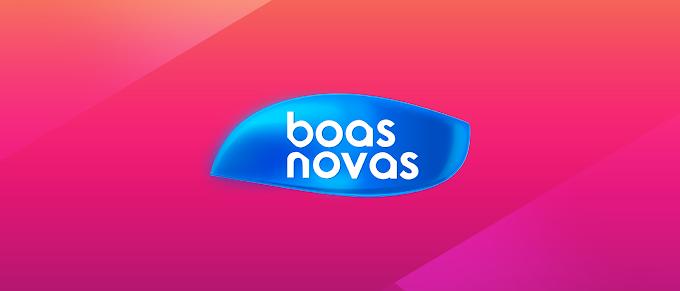 Exclusivo: Boas Novas divulga prazo para testes no Mendanha, e revela planos para multiprogramação.