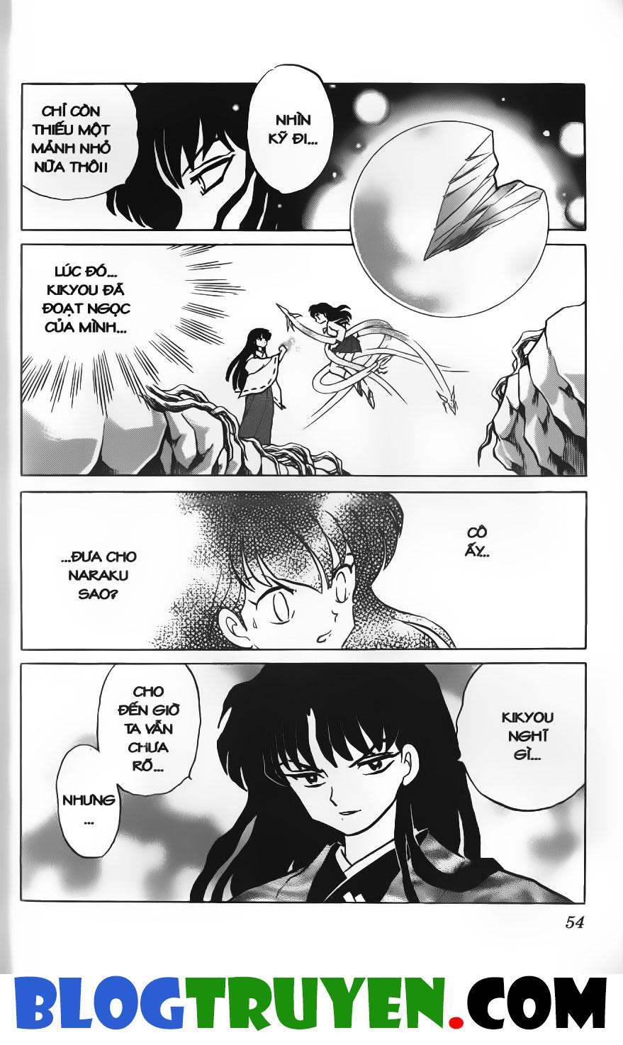 Inuyasha vol 16.3 trang 15