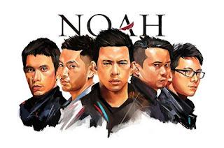 SAE Blog: Download MP3 ALBUM PETERPAN / NOAH full Rar