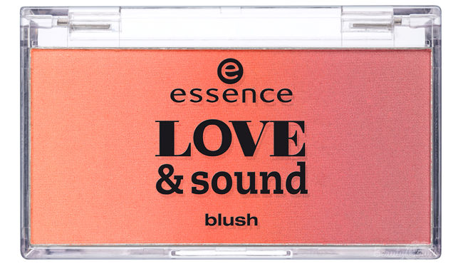 love sound essence blush