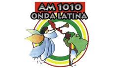Onda Latina AM 1010