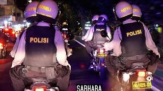 Mabes Polri Larang Polisi Mejeng di Medsos