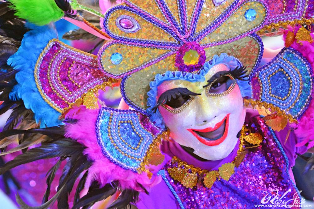 Best Festival Costume Design