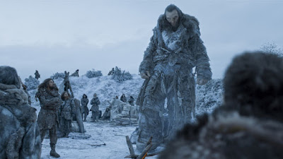 Suivre Game of Thrones saison 8 sans attendre sur HBO