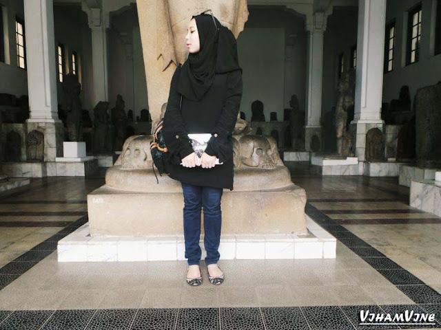 Jenahara | Mau Tampilan Hijab Penuh Inspirasi Follow 9 Hijab Blogger ini, Sekarang