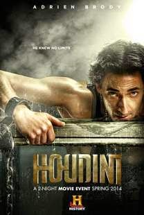 Houdini primera temporada online