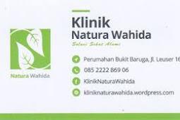 Iklan Loker Terbaru Makassar di Klinik Natura Wahida