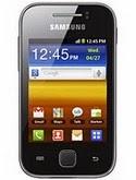 Samsung Galaxy Y S5360 Specs