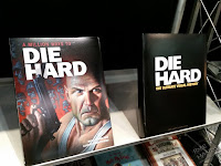 BEA 2018 Insight Editions Upcoming Book Releases Die Hard