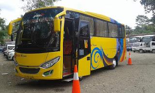 Alvindotrans - harga sewa bus medium pariwisata di Jakarta
