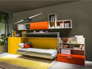 Что такое мебель-трансформер?