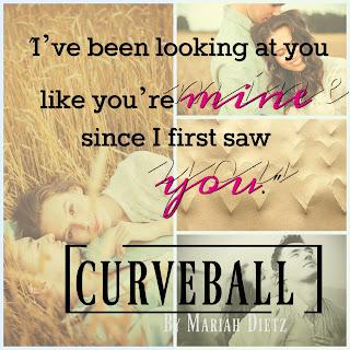 Curveball - Mariah Dietz
