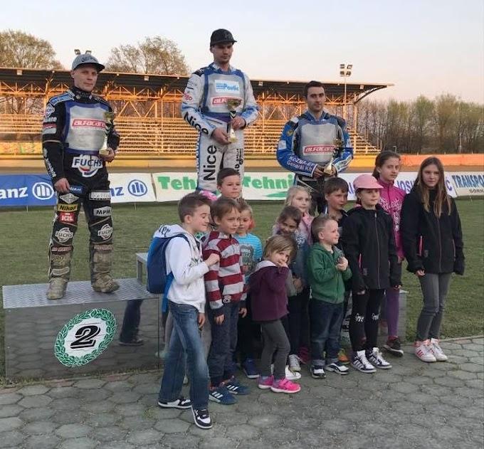 Pavlic nyert, Tabaka harmadik lett elsején