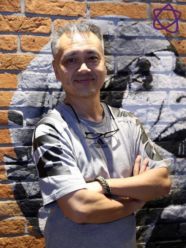 Chew Kin Wah - Aktor Malaysia