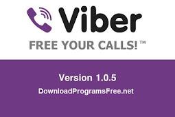 تحميل برنامج فايبر للكمبيوتر، للاندرويد، للموبايل مكالمات مجانية Viber Download