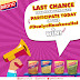 Duniya Namkeen Hai contest Win exciting prizes
