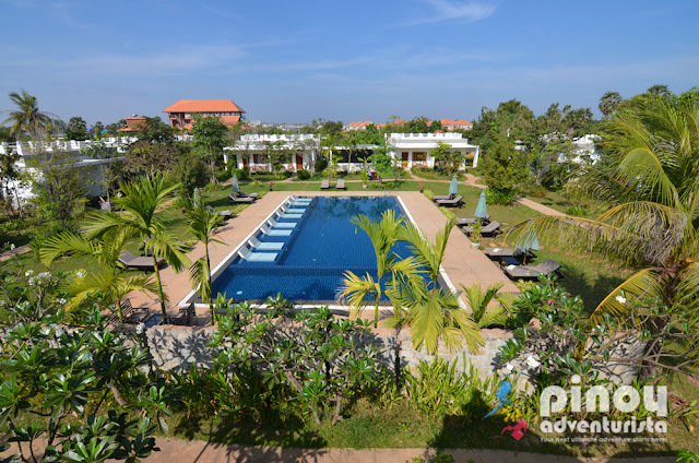 Tresor D Angkor Suite Resort Review Siem Reap