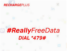 Airtel Recharge card Plus 1GB Data *479#