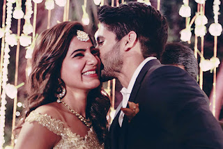 Naga Chaitanya ,Samantha Marriage Updates
