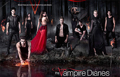 Crónicas vampíricas - The Vampire Diaries