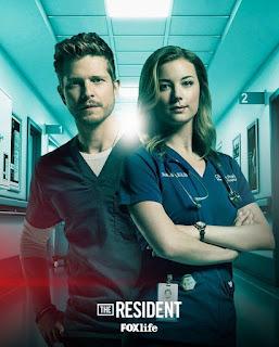 The Resident Temporada 3 audio español capitulo 17