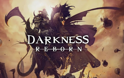 Darknerss Reborn Android game
