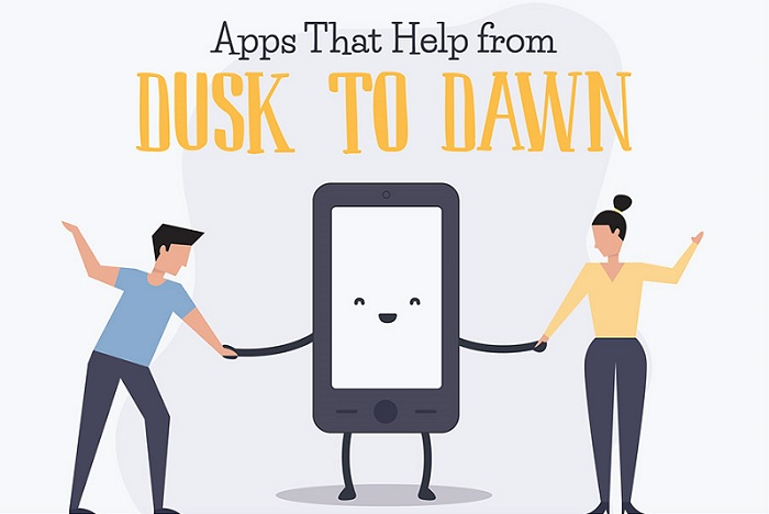 Useful Mobile Apps to Make Your Daily Life Easier